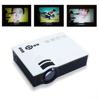 Projector brand (Unic projector)