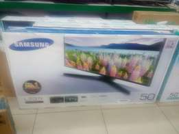Offer:Samsung 50 Inches Digital LED Tv Series 5 Brand New at My Shop