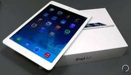 iPad Air Wifi only was 42k now 35k