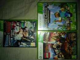 Xbox360 games 4sale or swop for other Xbox360 games
