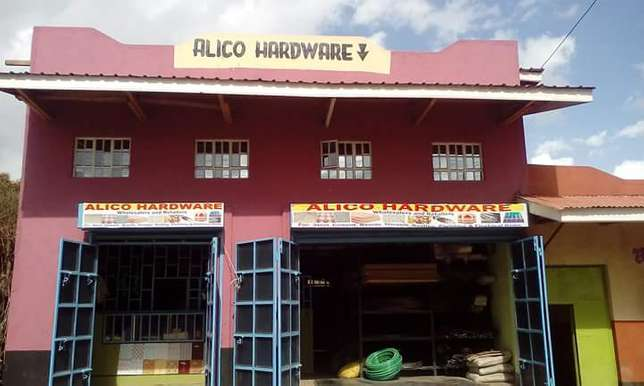 Hardware business (urgent) Ruiru - image 2