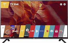 LG 32 inch smart digital Tv modell 592u