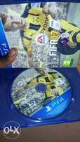 Fifa 17 still in good condition