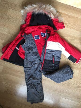 77352ba73a57 Куртка, комбинезон Gulliver на мальчика, девочку 2-3 года Одесса -  изображение 1
