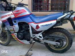 Transalp 600 for sale