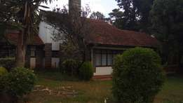 House to let Kiambu road
