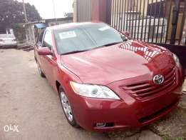 Tokunboh Toyota Camry 2008 for sale