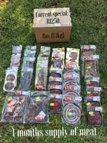 premium venison meat for sale