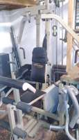 Gym Equipment for sale, why go to gym when you can do it at home.