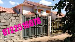 Your dream 4 br house for sale in ruiru