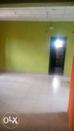 Very Lovely Renovated 3bed Rooms Flat at Idimu Ejigbo Estate Lagos Mainland - image 3