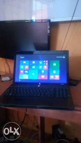 UK Used HP Probook Laptop 4gb Ram 500gb Hard Drive Yaba - image 1