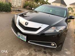 A Few weeks Used 2011 Acura ZDX for sale