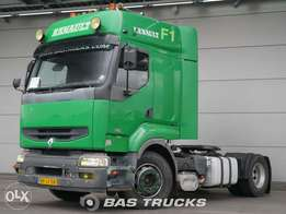Renault Premium 370 - To be Imported