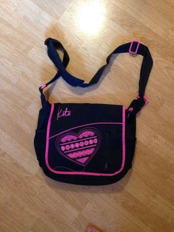 3f91be61eac6 Фирменная сумка KITE для девочек. Для школы: 220 грн. - Товары для ...
