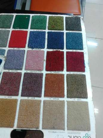 Executive Woolen Wall to Wall Carpets. Price per square metre. Nairobi CBD - image 3