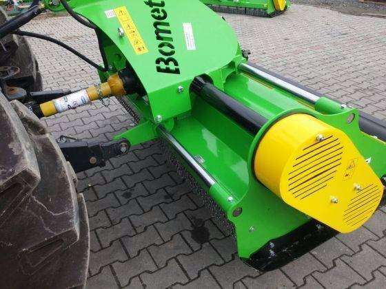 Продается Bomet Z317/1, 1,6m, Flail Mower + Hydraulic Slide