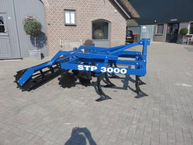 Stp 3000 - 2018