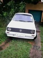 Golf for sale 1.8 carb