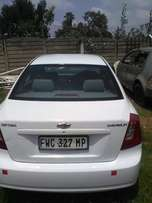 chev optra for sale