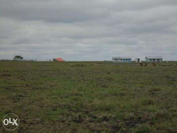 Kisaju 6 Acres Near MUA University at Kshs. 3.3 M PER ACRE Nairobi CBD - image 1