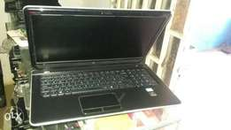 HP envy graphics/gamming laptop with 2gb dedicated