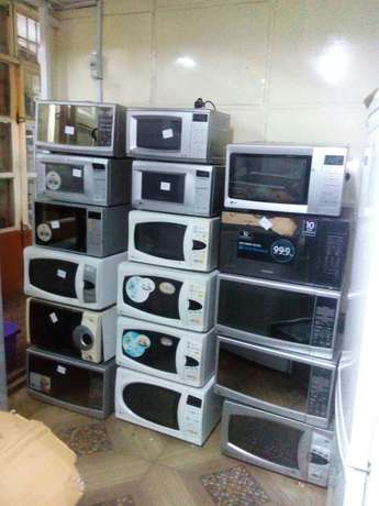 Fridge,freezer,microwave,washing machine,jugs,copiers,CLEARANCE SALE Westlands - image 4
