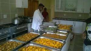 Event staff,waiters,cooks,barmen,cleaners,chefs and bouncers for hire. Westlands - image 4