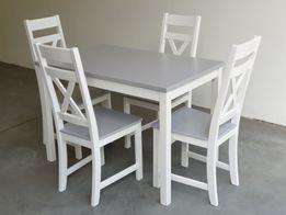 Używane Stoły I Krzesła Mazowieckie Na Sprzedaż Olxpl