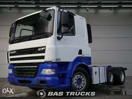 DAF Cf85.460 Rhd - To be Imported