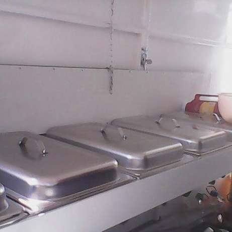 Mobile food warmer from R38000 Soshanguve - image 1