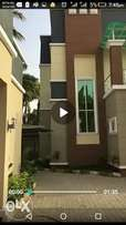 New 5 Bedrooms Duplex at angwan Rimi GRA