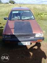 Nissan langley SEDAN for sale