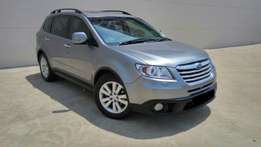 2010 Subaru Tribeca 7-Seater AWD