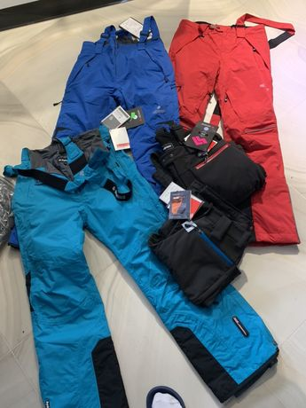 3f1d4135b320ef Spodnie narciarskie/snowbordowe Alpinus /Campus do -60% Tomaszów Mazowiecki  - image 1