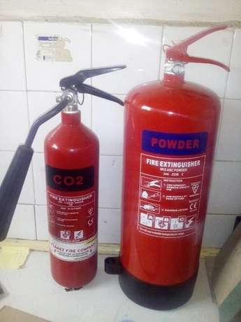 powder fire extinguishers Nairobi CBD - image 2