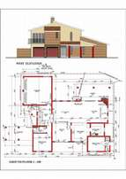 We do Municipal Approved building plans on Res/Ind, Kemp