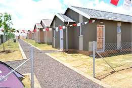 Stop renting,Buy your own house NOW;