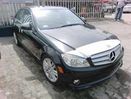 very clean mercedes benz here for sale