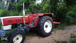 Steyr 8075 Tractor For Sale