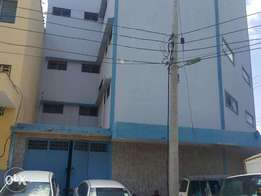 Office to let in Mombasa Railways