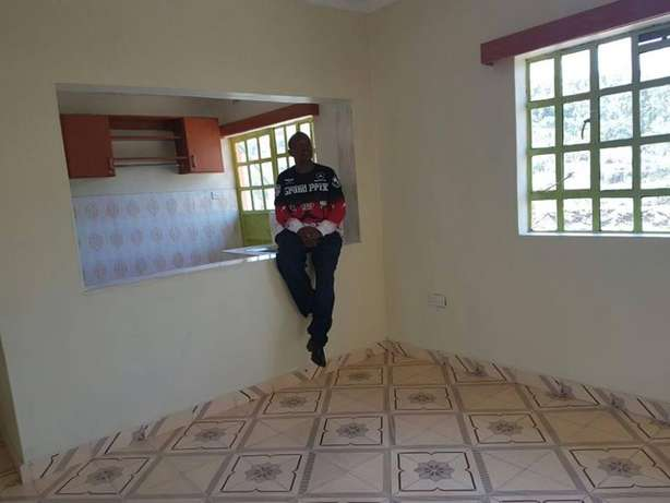 Modern 3 Bedroom House In Rongai Thika - image 2
