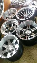 Sport rims for surf 10 j
