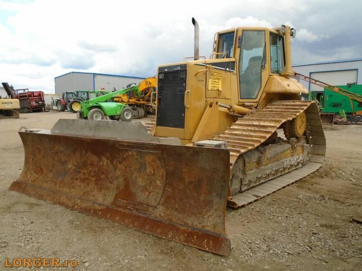 Caterpillar D 6 N Lgp - 2007
