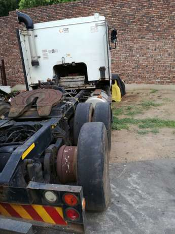 International stripping for spares Nelspruit - image 5