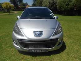 Stock 3258, 2011 Peugeot 207 1.6 GTI Mags Good condition