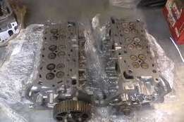 land rover discovery 4 tdv6 and sdv6 heads for sale