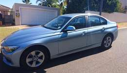 2012 BMW 3-Series A/T - for sale