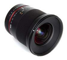 Samyang 20MM F1.8 Ed As Umc Wide Angle Lens