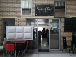 House of fine furniture